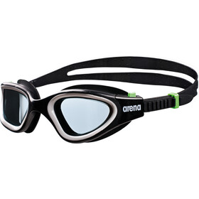 arena Envision Lunettes de protection, black-smoke-green